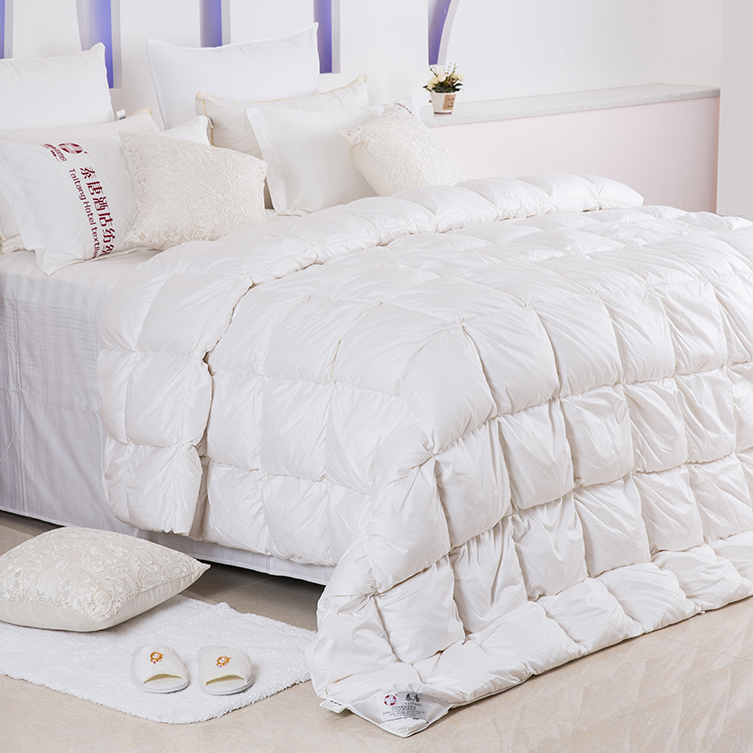 Down Feather Duvet