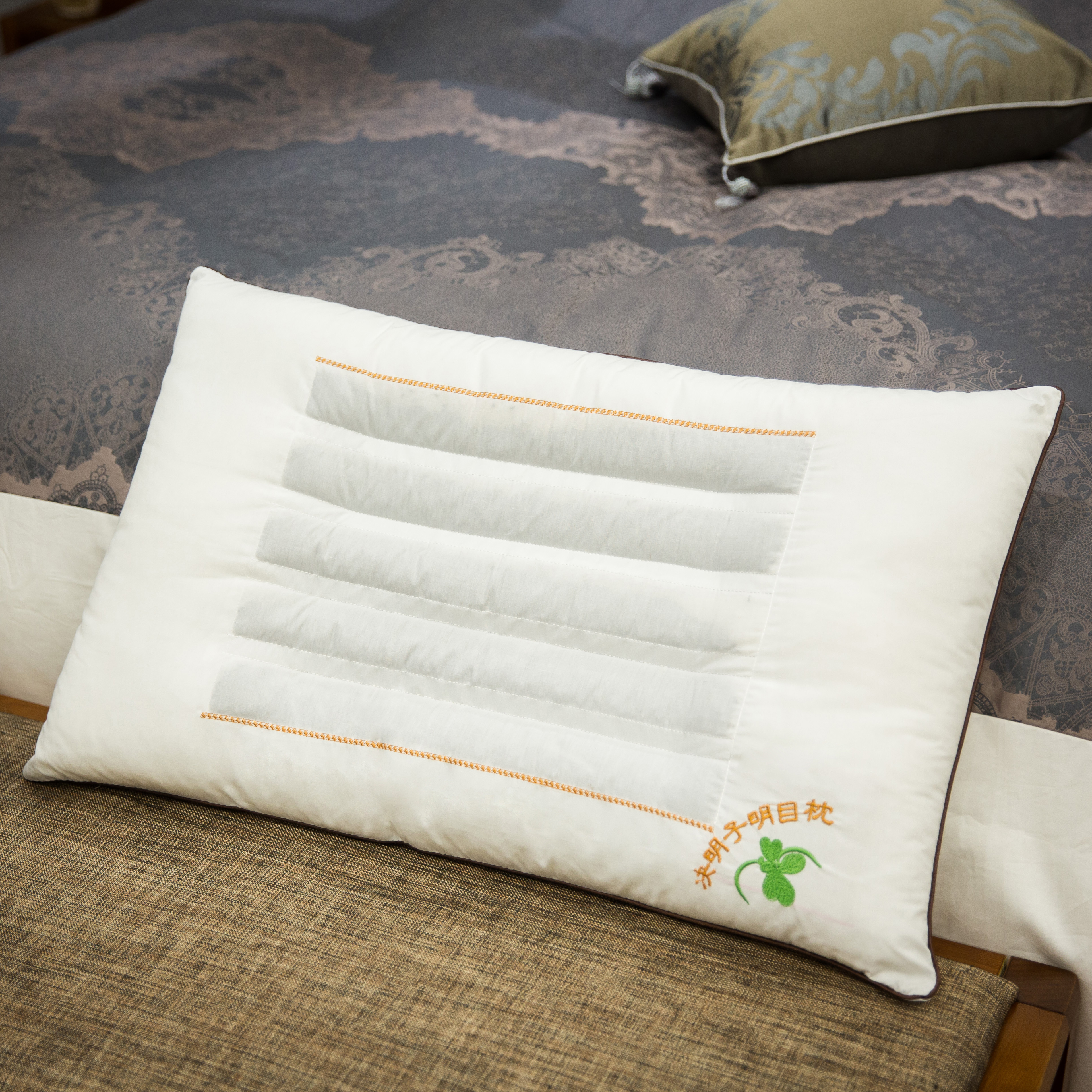 Cassia Herbal Pillow