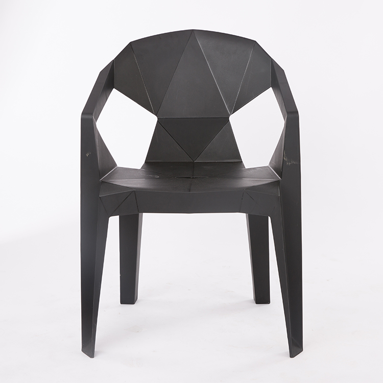 Modern Creative Geometry Chair