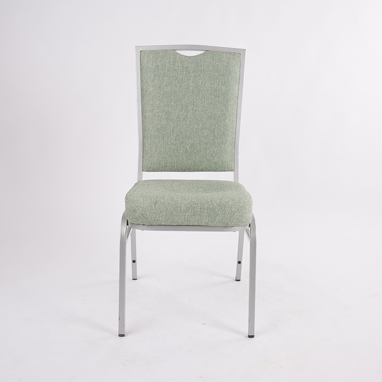 Banquet Chair with High Rectangle Back