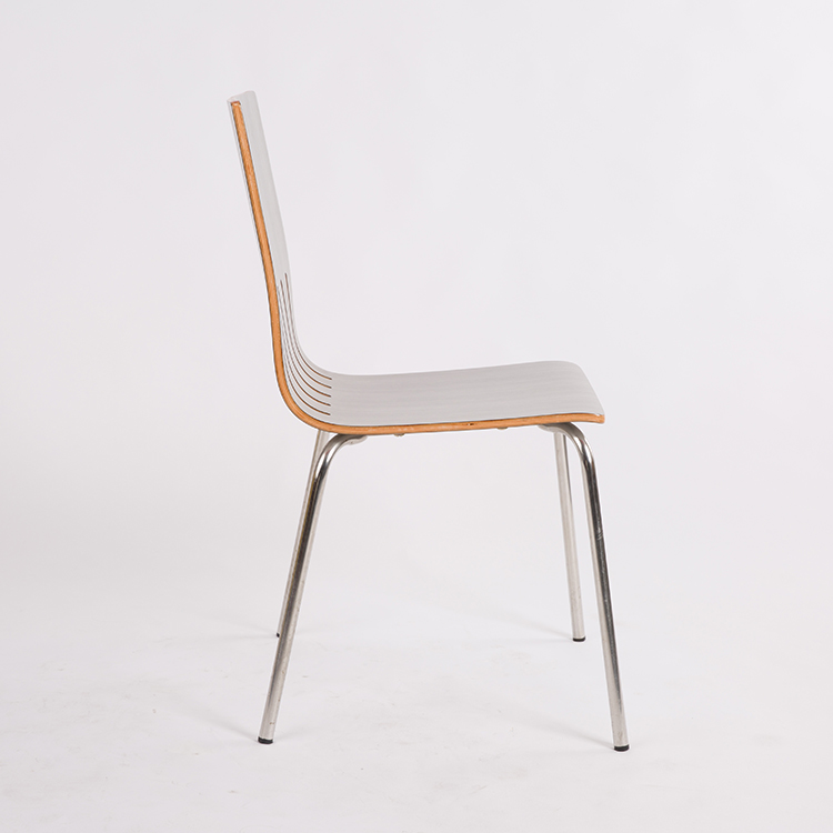 Simple Dining Chair for Restaurant