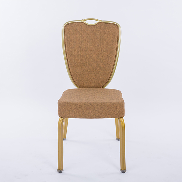 Sway Back Chair