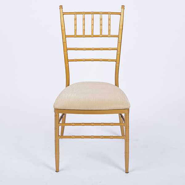 Chiavari Chair with Padded Seat
