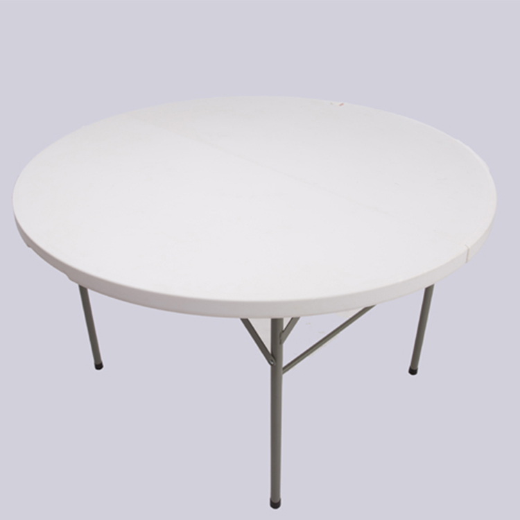 Plastic Folding Round Table